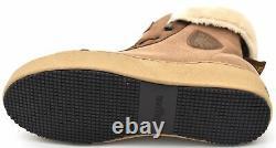 Blauer Femme Chaussure Sneaker Polonais Sportif Casual En Daim Art. 9fmadeline04