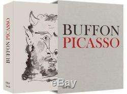 Buffon-Picasso exemplaire de Dora Maar