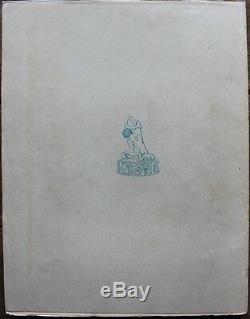 CURIOSA Serrié LE NU DECORATIF 31 photos Femmes-objets ART NOUVEAU 1911