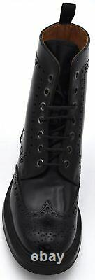 Church's Femme Chaussure Bottes Hiver Casual Temps Libre Art. Angelina A73874