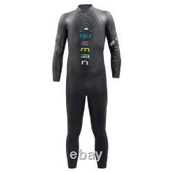 Combinaison Triathlon Aquaman Pop Art Femme Taille S