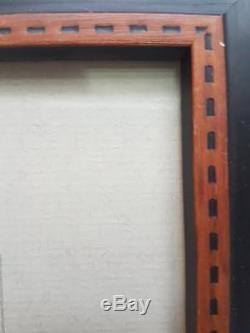 Étude de Femme Nue Par Ruppert Carabin, Art Nouveau-crayon noir ou fusain