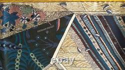 Foulard Hermès Acte III Scène I Neuf jamais porté +boîte/sac/ruban