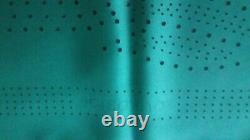 Foulard Hermès Quadrige Perforé Collector Neuf jamais porté +boîte/sac/ruban