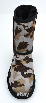 Ugg Australia Femme Chaussure Bottes Hiver Casual Art. W Rowland 1003389 W