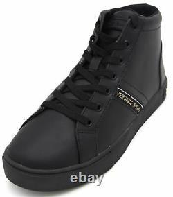 Versace Jeans Femme Chaussure Sportif Sneaker Casual Temps Libre Art. E0vsbsf1