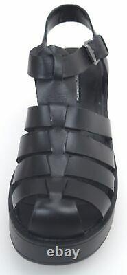Windsorsmith Femme Chaussure Sandales Escarpin Casual Temps Libre Cuir Art. Lily
